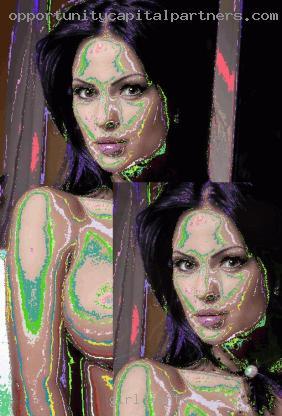Dollicia bryan nude