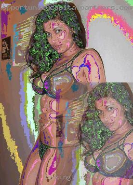 Nude indian christian girl