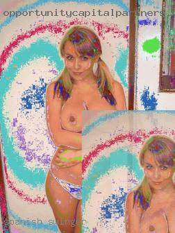 Naked sext spainish women 9